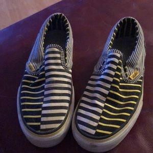 COPY - Vans Skateboard Slip on Sneakers
